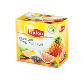 Чай Lipton Tropical Fruit
